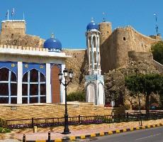 Bahrajn - Kuvajt - Qatar - Omán - to nejlepší z perského zálivu