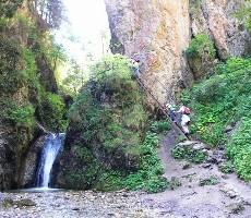 Léto na Valašsku