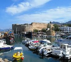 Kypr - ostrov dvou tváří