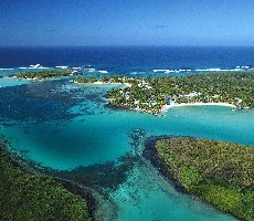 Shandrani Beachcomber Resort & Spa Hotel