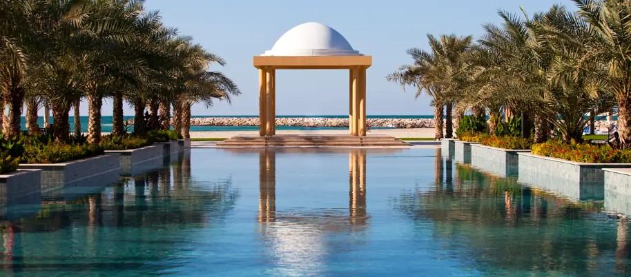 Hotel Hilton Ras Al Khaimah Resort & Spa (fotografie 23)
