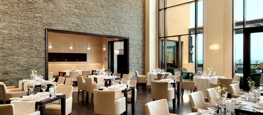 Hotel Hilton Ras Al Khaimah Resort & Spa (fotografie 13)