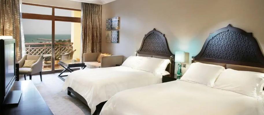 Hotel Hilton Ras Al Khaimah Resort & Spa (fotografie 19)