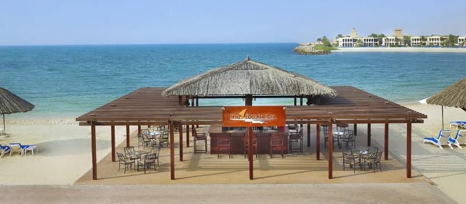 Hotel Hilton Ras Al Khaimah Resort & Spa (fotografie 21)
