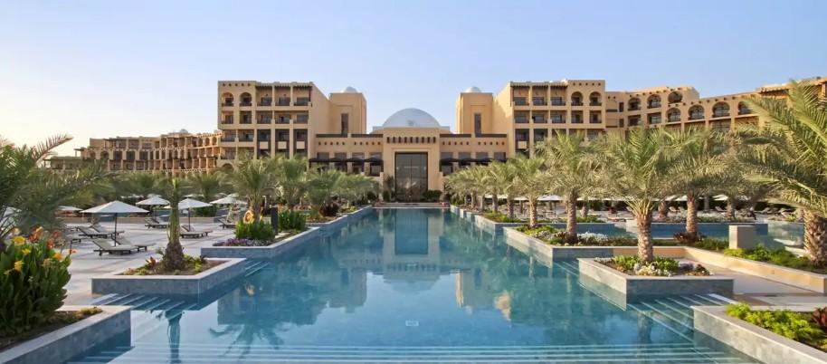 Hotel Hilton Ras Al Khaimah Resort & Spa (fotografie 1)