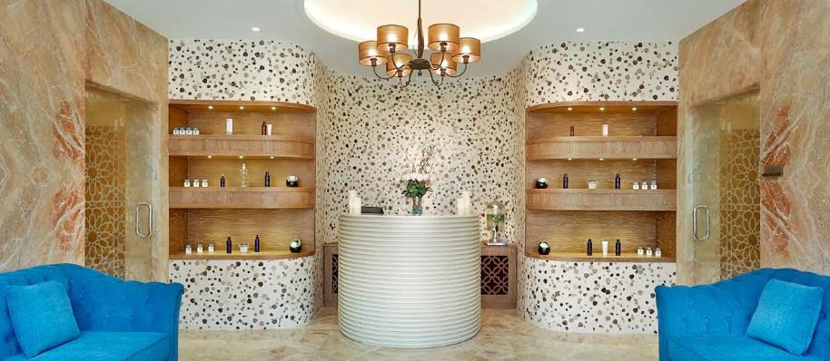Hotel Doubletree By Hilton Resort & Spa Marjan Island (fotografie 2)