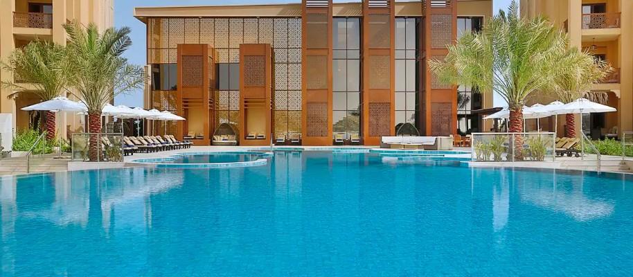 Hotel Doubletree By Hilton Resort & Spa Marjan Island (fotografie 4)