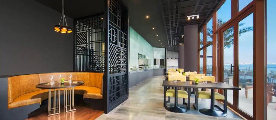 Hotel Doubletree By Hilton Resort & Spa Marjan Island (fotografie 6)