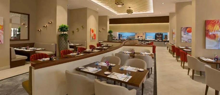 Hotel Doubletree By Hilton Resort & Spa Marjan Island (fotografie 8)