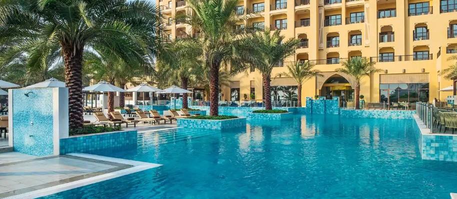 Hotel Doubletree By Hilton Resort & Spa Marjan Island (fotografie 14)