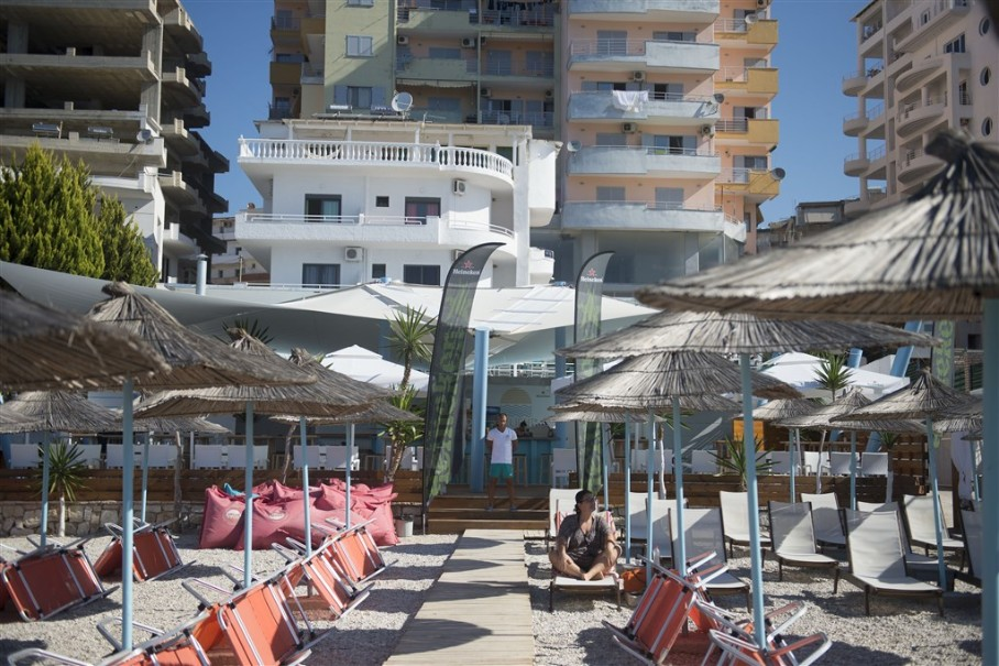 Hotel Aloha Beach (fotografie 3)
