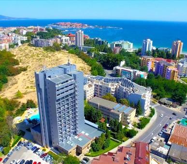 Hotel Kamenec (hlavní fotografie)