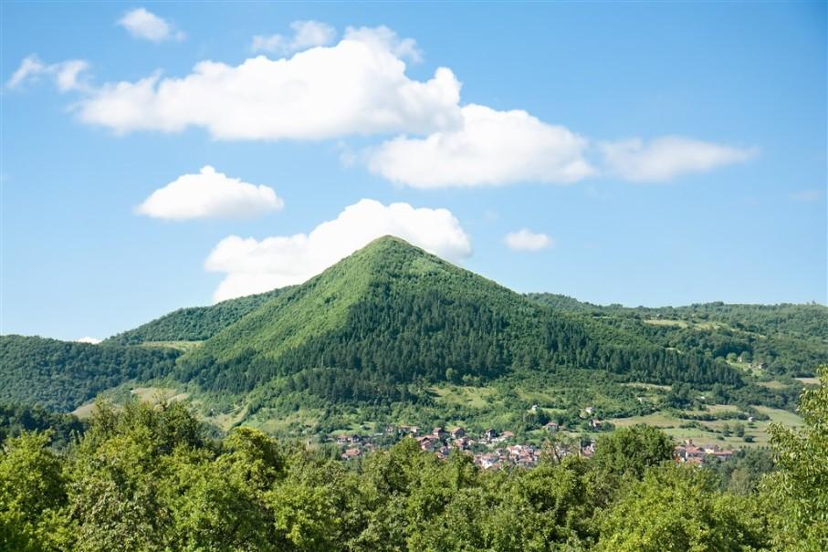 Mystická Bosna – za tajemstvím pyramid (fotografie 14)
