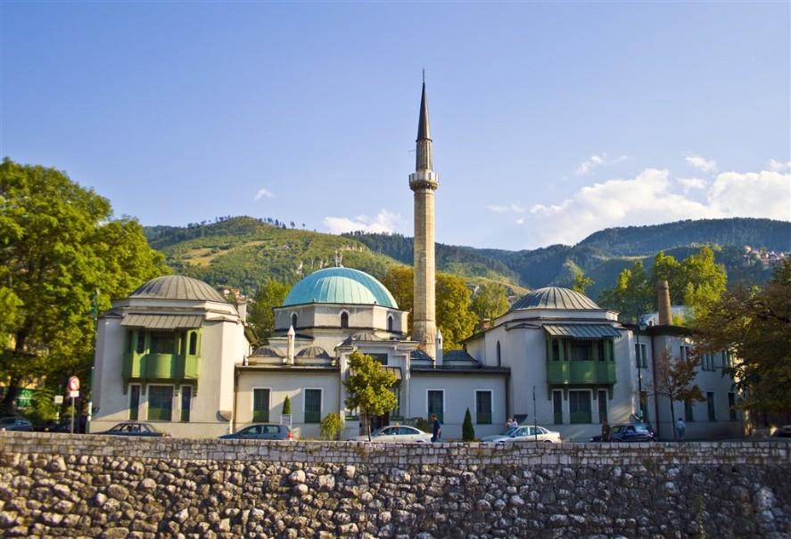Mystická Bosna – za tajemstvím pyramid (fotografie 6)
