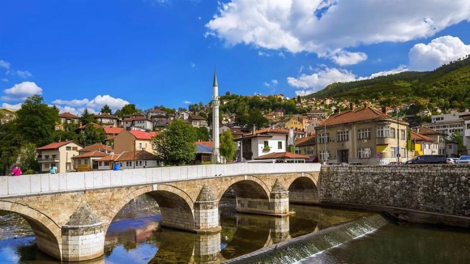 Mystická Bosna – za tajemstvím pyramid (fotografie 2)