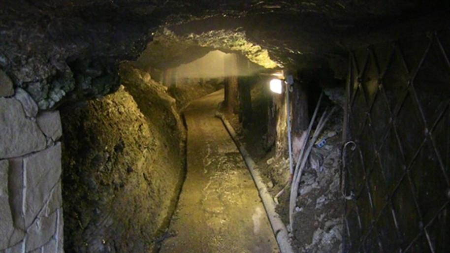 Mystická Bosna – za tajemstvím pyramid (fotografie 15)