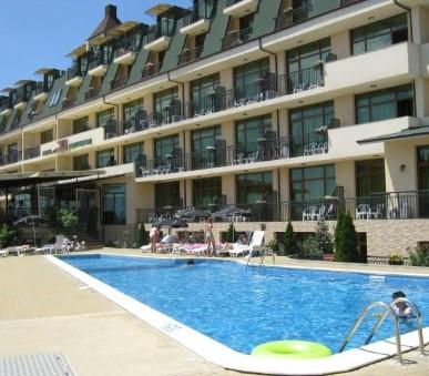 Hotel Julia (hlavní fotografie)