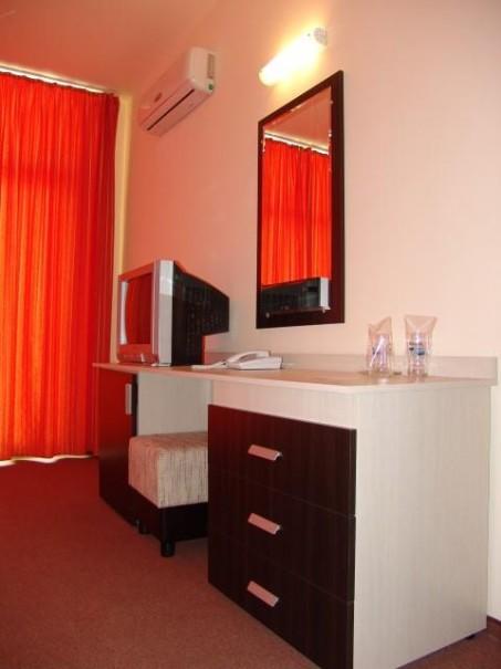 Hotel Julia (fotografie 4)
