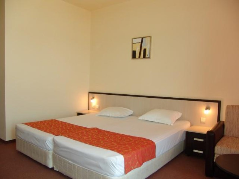 Hotel Julia (fotografie 6)