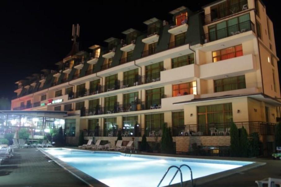 Hotel Julia (fotografie 12)