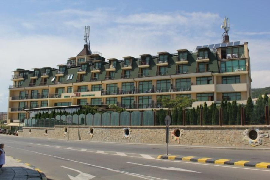 Hotel Julia (fotografie 13)