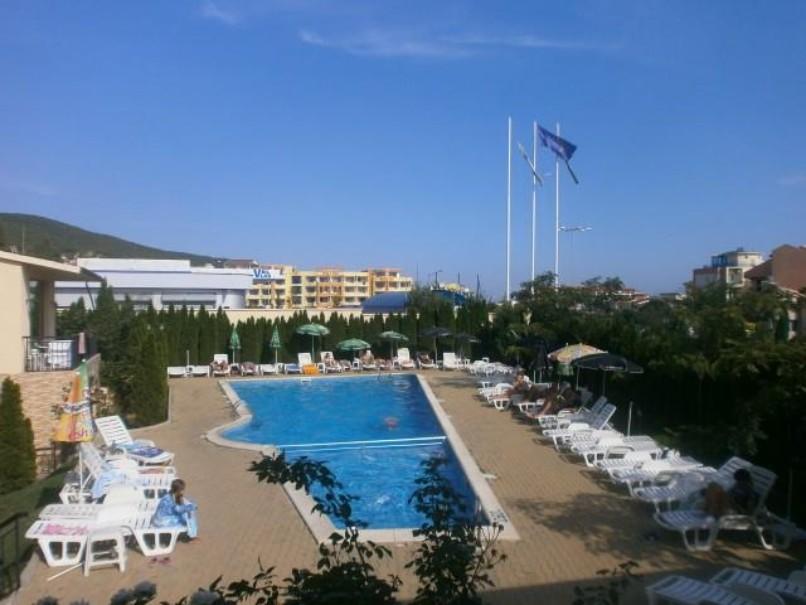 Hotel Julia (fotografie 25)
