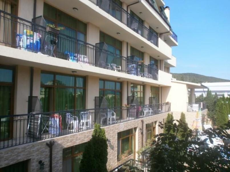 Hotel Julia (fotografie 26)