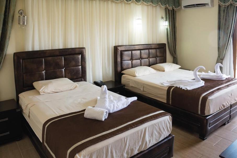 Riverside Premium Hotel (fotografie 6)