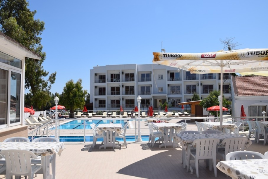 Hotel Rose Garden (fotografie 3)