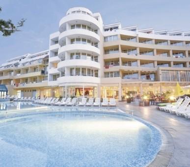 Hotel Club Sun Palace (hlavní fotografie)