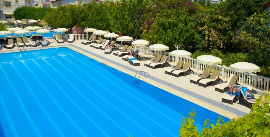 Riverside Premium Hotel (fotografie 11)