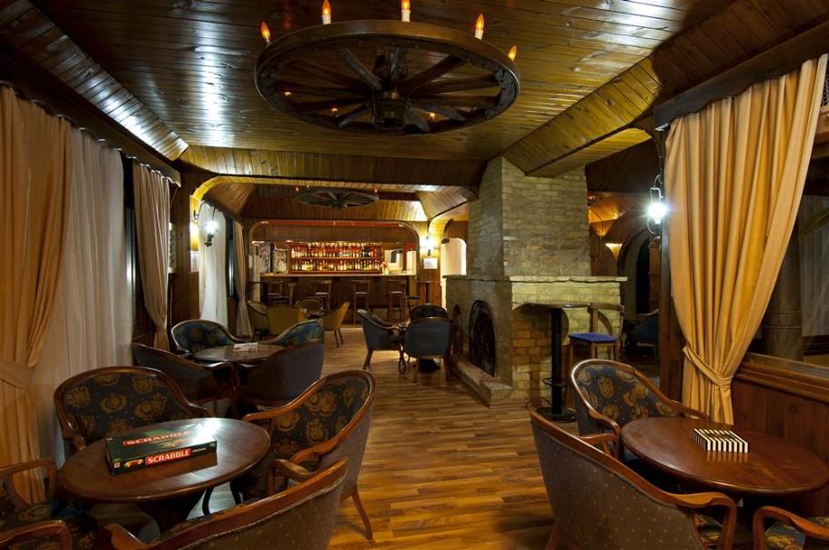 Riverside Premium Hotel (fotografie 2)