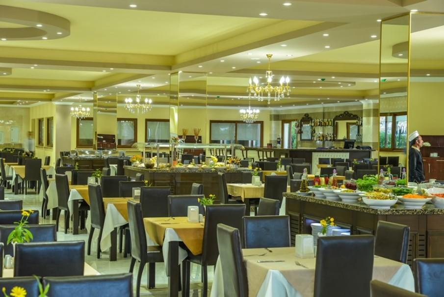 Riverside Premium Hotel (fotografie 8)