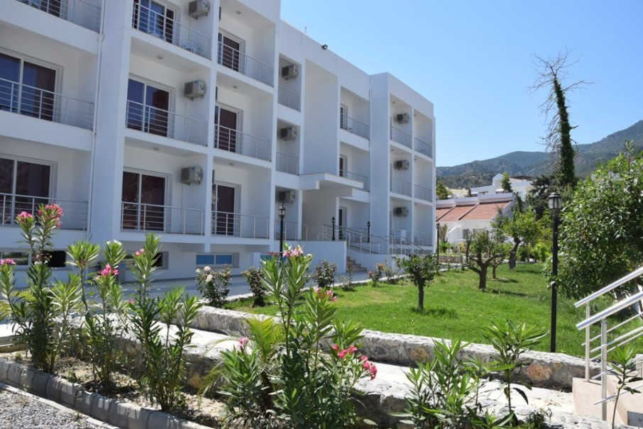 Hotel Rose Garden (fotografie 7)