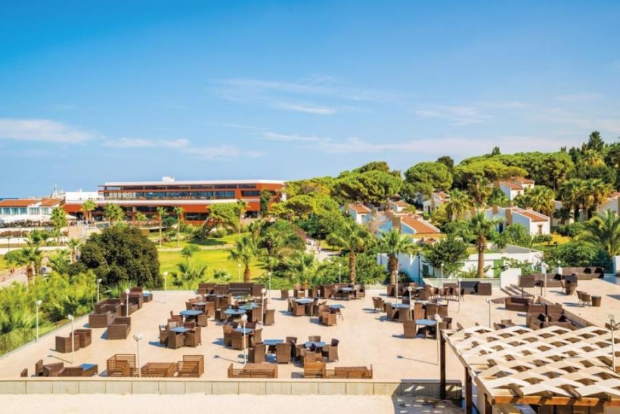 Hotel Acapulco Resort Convention & Spa (fotografie 8)