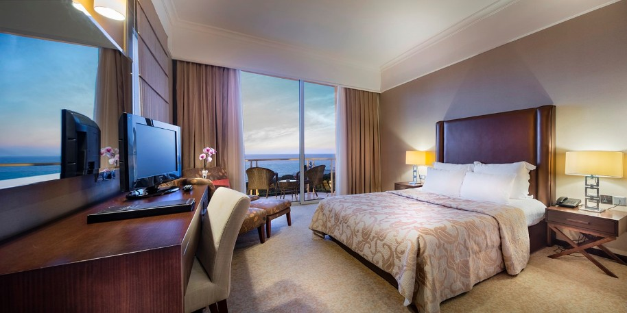 Hotel Acapulco Beach & Spa Resort (fotografie 13)