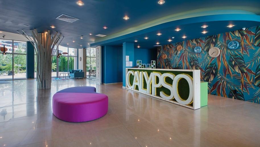 Hotel Calypso (fotografie 9)