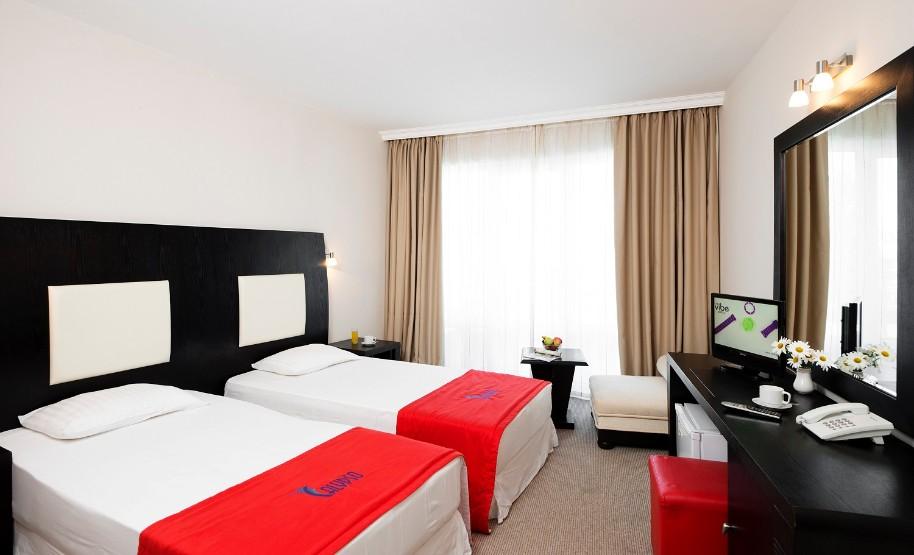 Hotel Calypso (fotografie 11)
