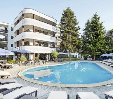 Hotel Villa Mare / Villa Iglika (hlavní fotografie)