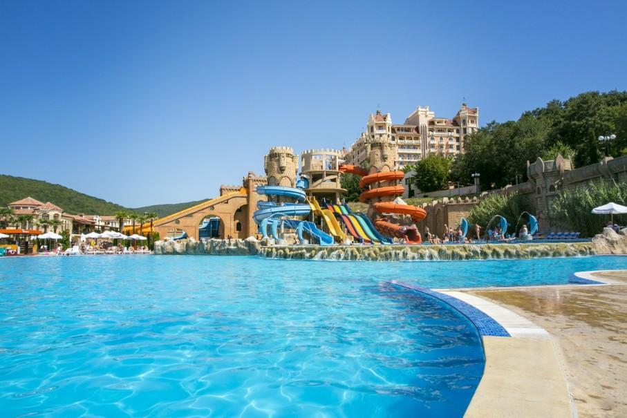 Andalucia Beach Hotel (fotografie 2)