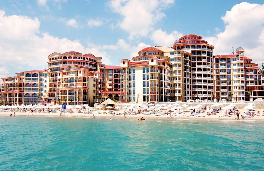 Andalucia Beach Hotel (fotografie 12)