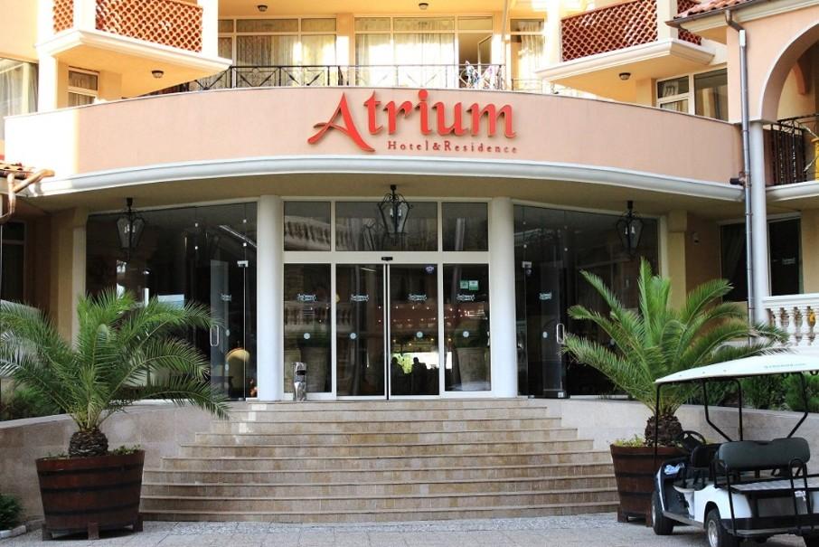 Atrium Beach Hotel (fotografie 17)