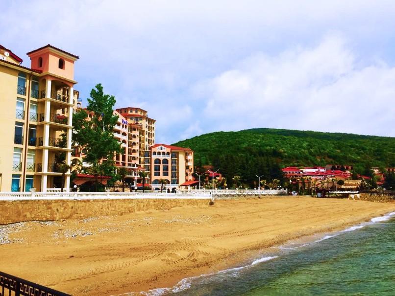 Atrium Beach Hotel (fotografie 18)