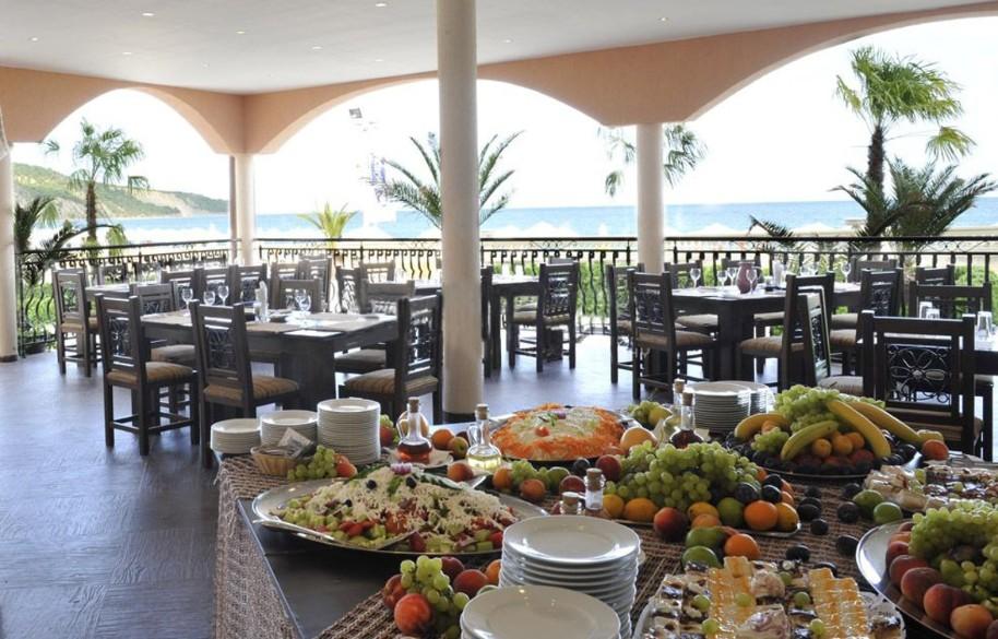 Atrium Beach Hotel (fotografie 5)