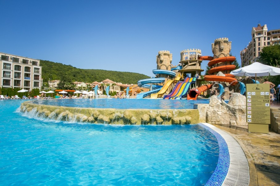 Atrium Beach Hotel (fotografie 2)