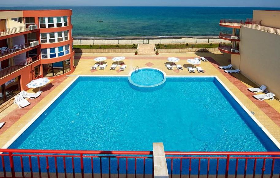 Hotel Relax (fotografie 2)