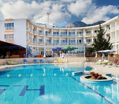 Sempati Hotel (hlavní fotografie)