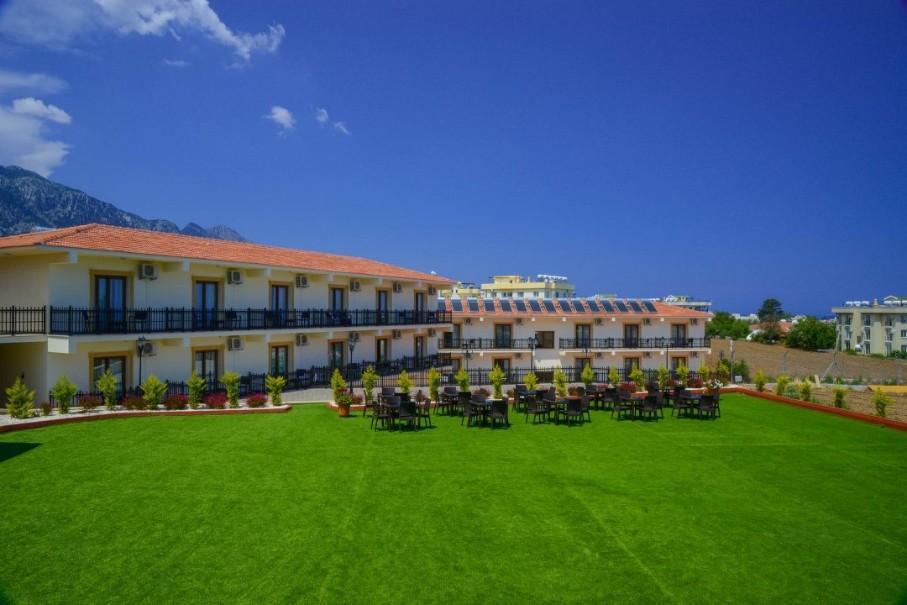 Riverside Premium Hotel (fotografie 15)