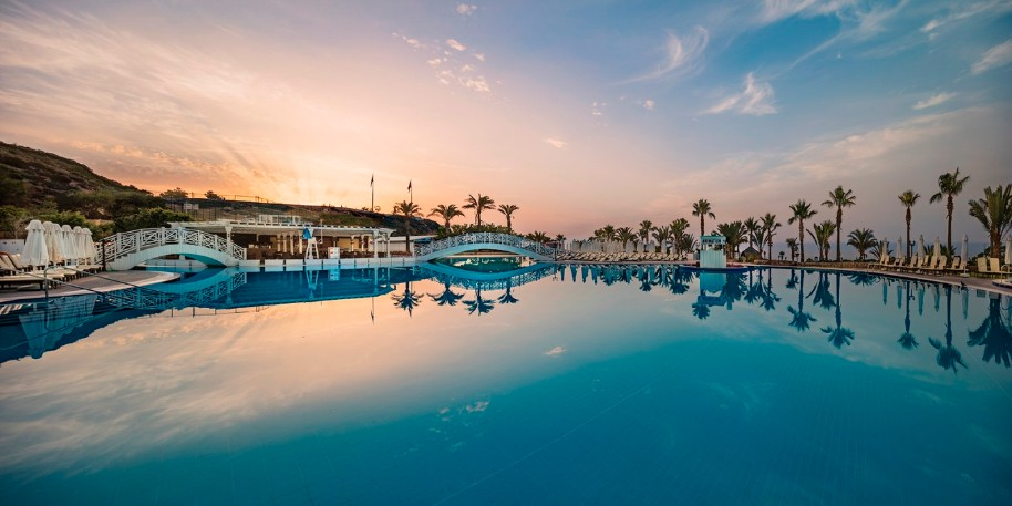 Hotel Acapulco Resort Convention & Spa (fotografie 2)
