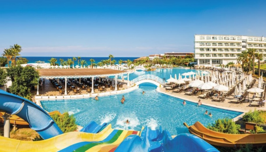Hotel Acapulco Resort Convention & Spa (fotografie 5)